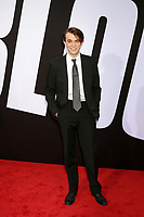 "LOS ANGELES - APR 3:  Dylan Riley Snyder at the ""Blockers"" Premiere at Village Theater on April 3, 2018 in Westwood, CA"