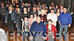 PEARL ANNIVERSARY: Dan and Monica Lynch, Kenmare, who celebrated their 30th wedding anniversary in the Brook Lane Hotel, Kenmare, with their family and friends on Saturday.