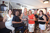 August 23, 2011. Holly Springs, N.C.. Niche, owned by Nic Baliva, is a wine lounge with a focus on a relaxed atmosphere with reasonably priced pours. The wine list includes over 60 offerings and more than a dozen beers are also available.