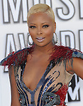 Eva Marcille at The 2010 MTV Video Music Awards held at Nokia Theatre L.A. Live in Los Angeles, California on September 12,2010                                                                   Copyright 2010  DVS / RockinExposures