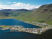 Ísafjörður, 1997