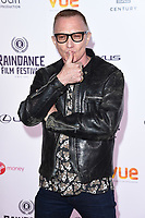 Bruce LaBruce<br /> arriving for the World premiere of &quot;Bees Make Honey&quot; at the Vue West End, Leicester Square, London<br /> <br /> <br /> &copy;Ash Knotek  D3314  23/09/2017