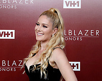 LOS ANGELES - FEB 20:  Heidi Pratt at VH1 Trailblazer Honors at the Wilshire Ebell Theatre on February 20, 2019 in Los Angeles, CA