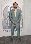 LOS ANGELES, CA - APRIL 04:  Actor Kevin Carroll attends the premiere of HBO's 'The Leftovers' Season 3 at Avalon Hollywood on April 4, 2017 in Los Angeles, California.
