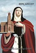 Alfredo, EASTER RELIGIOUS, OSTERN RELIGIÖS, PASCUA RELIGIOSA, paintings+++++,BRTOLP21487,#er#, EVERYDAY