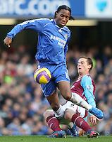 071201 Chelsea v West Ham Utd
