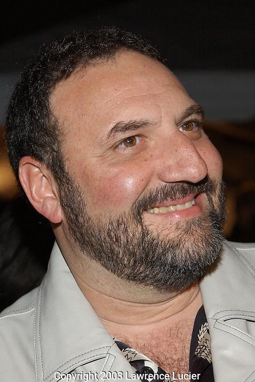 Producer Joel Silver