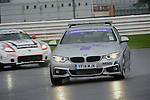 Safety Car - MSVT Trackday Trophy Silverstone 2014