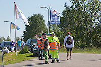 26-05-2012 / Medemblik (NED) / Delta Lloyd Regatta / Day 5 / Medal races / General