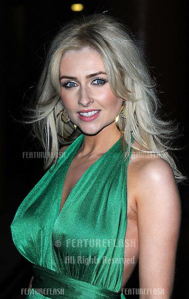 Gemma Merna 2010