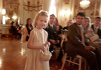 Evan Julia Wedding (Photo by Rob Sumner)