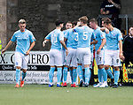 Forfar v St Johnstone&hellip;28.07.18&hellip;  Station Park    Betfred Cup<br />
