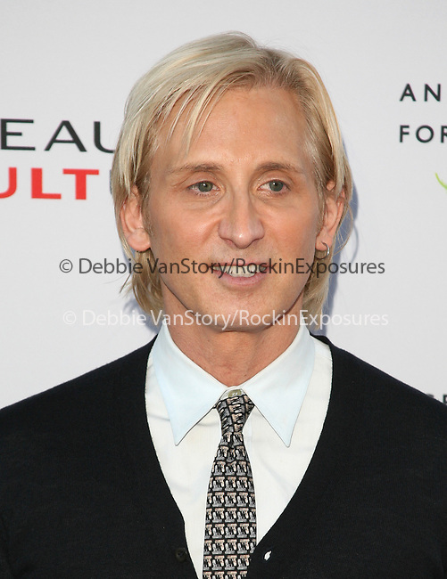David Meister at The opening of BEAUTY CULTURE, a photographic exploration of how feminine beauty is defined, challenged and revered in modern society held at Annenberg Space for Photography in Century City, California on May 19,2011                                                                               © 2011 Hollywood Press Agency