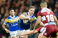 Picture by Allan McKenzie/SWpix.com - 13/04/2018 - Rugby League - Betfred Super League - Leeds Rhinos v Wigan Warriors - Headingley Carnegie Stadium, Leeds, England - Matt Parcell.