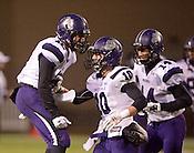 7A State Semi: Fayetteville vs Bentonville