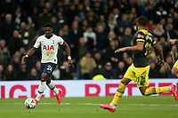 Serge Aurier of Tottenham Hotspur and Ryan Bertrand of Southampton during Tottenham Hotspur vs Southampton, Emirates FA Cup Football at Tottenham Hotspur Stadium on 5th February 2020