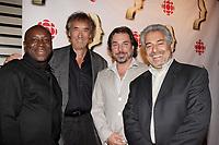 Montreal (QC) CANADA, August 28, 2007-<br /> -<br /> -<br /> -CHRISTIAN BEGIN, ANIMATEUR DE L?AVANT-PREMIÈRE<br /> DES 22es PRIX GÈMEAUX, PRÈSENTÈE SUR LES ONDES DE TÈLÈ-QUÈBEC<br /> -Charles Ohayon, président de l?Académie canadienne du cinéma et de la télévision au Québec,<br /> Conference de presse  pour les finalistes au prix gemeaux<br /> <br /> photo : (c) images Distribution