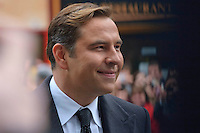 Britain's Got Talent in Edinburgh. Pictured David Walliams..Picture: Pavol Mraz/Universal News And Sport (Scotland). 11/ February 2012.