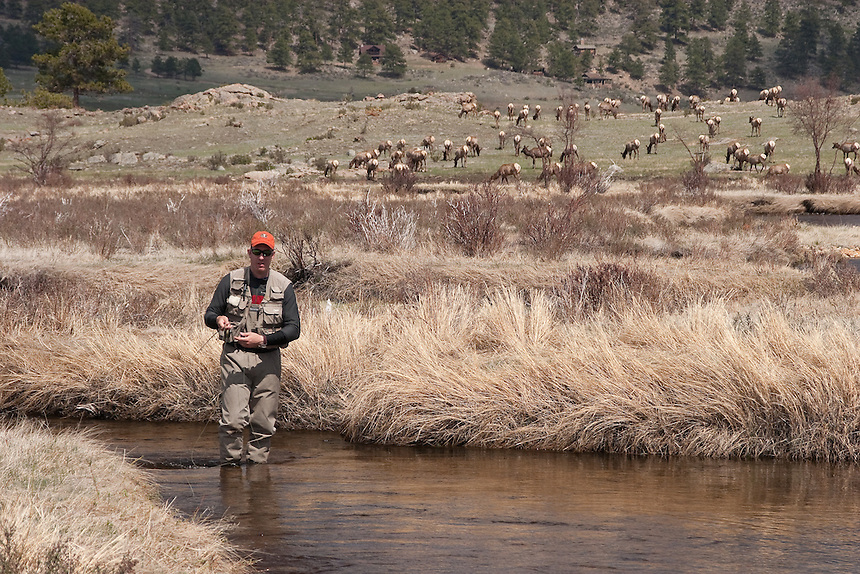 Published in The Fly Fish Journal - March 12<br />
