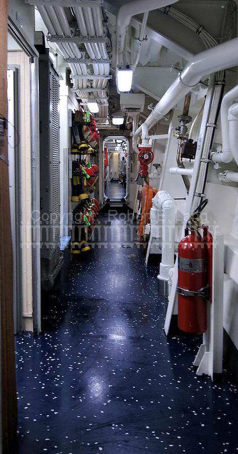USS GRIDLEY (DDG-101)