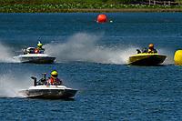 Dustin Daly, SE-40, Dale Hernandez, SE-29, Katelyn Shaw, SE-127   ( (SE class flatbottom)