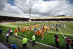 310515 Motherwell v Rangers