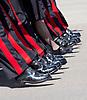 Royals Attend Sovereign's Parade, Sandhurst