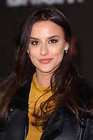 "Lucy Watson<br /> arriving for the ""Bright"" European premiere at the BFI South Bank, London<br /> <br /> <br /> ©Ash Knotek  D3364  15/12/2017"