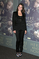 LOS ANGELES, CA - FEBRUARY 05: Sosie Bacon at the Here And Now Los Angeles Premiere at the  DGA Lot on February 5, 2018 in Los Angeles, California. Credit: David Edwards/MediaPunch