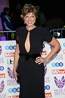 LONDON, UK. October 29, 2018: Kate Silverton at the Pride of Britain Awards 2018 at the Grosvenor House Hotel, London.<br /> Picture: Steve Vas/Featureflash