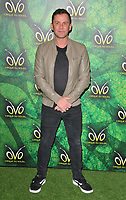 Scott Mills at the OVO by Cirque du Soleil press night, Royal Albert Hall, Kensington Gore, London, England, UK, on Wednesday 10 January 2018.<br /> CAP/CAN<br /> &copy;CAN/Capital Pictures