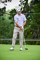 Bill Haas (USA) watches his tee shot on 2 during round 6 of the World Golf Championships, Dell Technologies Match Play, Austin Country Club, Austin, Texas, USA. 3/26/2017.<br /> Picture: Golffile | Ken Murray<br /> <br /> <br /> All photo usage must carry mandatory copyright credit (&copy; Golffile | Ken Murray)