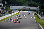 Formula Ford Eurocup - Spa-Francorchamps 2011