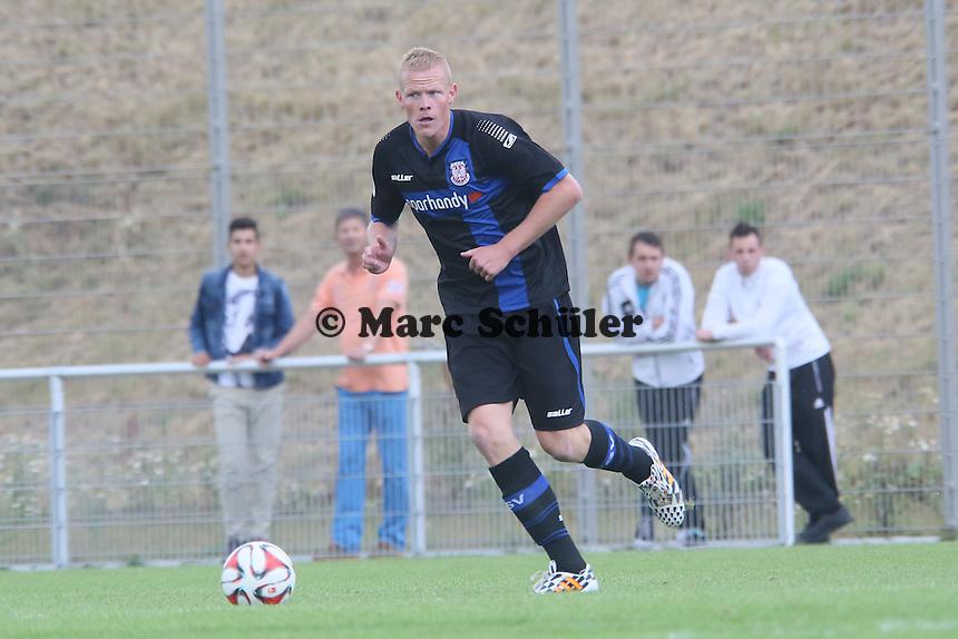 Tom Bugelsdijk (FSV)- VfB Ginsheim vs. FSV Frankfurt