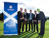 2014 Ryder Cup Green Drive Launch
