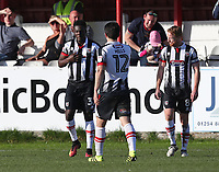 Accrington Stanley v Grimsby Town - 25.03.2017