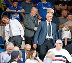 25.07.2019 Rangers v Progres Niederkorn: Peter McCloy