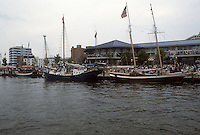 1985 June..Redevelopment.Downtown South (R-9)..HARBORFEST.WATERSIDE...NEG#.NRHA#..