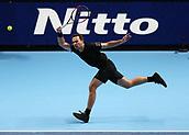 2017 Nitto ATP Tennis Finals Nov 13th