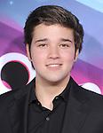 Nathan Kress at the TeenNick HALO Awards held at The Palladium in Hollywood, California on November 17,2012                                                                               © 2012 Hollywood Press Agency