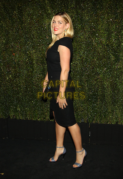 BEVERLY HILLS, CA - JANUARY 14: Busy Philipps at Chanel Dinner Celebrating The Release Of Drew Barrymore's New Book &quot;Find It In Everything&quot; on  January 14, 2014 at Chanel Boutique, California. <br /> CAP/MPI/RTNUPA<br /> &copy;RTNUPA/MPI/Capital Pictures