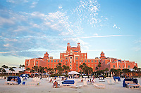 EUS- Don CeSar Resort & Sunsets, St. Pete Beach, FL 11 16