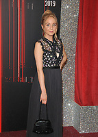 Eden Taylor-Draper at the British Soap Awards 2019, The Lowry Theatre, Pier 8, The Quays, Media City, Salford, Manchester, England, UK, on Saturday 01st June 2019.<br /> CAP/CAN<br /> ©CAN/Capital Pictures