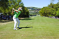 Soren Kjeldsen (DEN) on the 12th during the 5th round at the WGC Dell Technologies Matchplay championship, Austin Country Club, Austin, Texas, USA. 25/03/2017.<br /> Picture: Golffile | Fran Caffrey<br /> <br /> <br /> All photo usage must carry mandatory copyright credit (&copy; Golffile | Fran Caffrey)