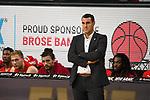 Roel Moors (Brose Bamberg), EWE Baskets Oldenburg vs. Brose Bamberg, easycredit Basketball-Bundesliga, Viertelfinal Rueckspiel, 20.06.2020. nph0001 Foto: Eibner/Memmler/Pool/nordphoto
