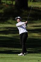 Julian Hung. New Zealand Amateur Championship, Wairakei Golf Course and Sanctuary, Taupo, New Zealand, Friday 2 November 2018. Photo: Simon Watts/www.bwmedia.co.nz