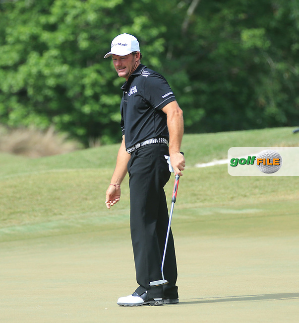 Alex Cejka (GER)  during the Second Round of The Players, TPC Sawgrass, Ponte Vedra Beach, Jacksonville.   Florida, USA. 13/05/2016.<br /> Picture: Golffile | Mark Davison<br /> <br /> <br /> All photo usage must carry mandatory copyright credit (&copy; Golffile | Mark Davison)