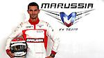 Alexander Rossi (USA), Marussia F1 Team<br />  Foto © nph / Mathis