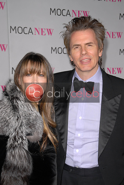 John Taylor<br /> at the MOCA New 30th Anniversary Gala, MOCA Grand Avenue, Los Angeles, CA. 11-14-09<br /> David Edwards/DailyCeleb.com 818-249-4998