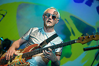 22/11/09 Gong with Steve Hillage Band